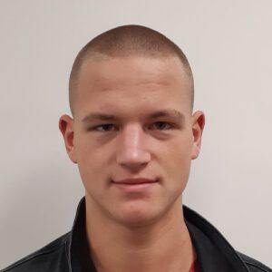 Jesse van den Berg