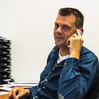 Clemens Wegdam