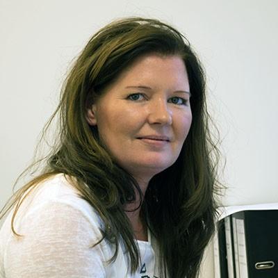 Sandra Spanjer