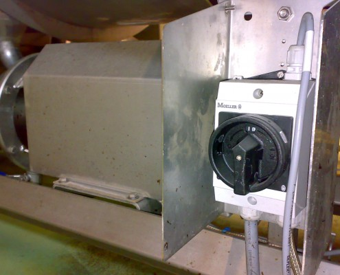 Total Automation Industriele automatisering Bleko Chemie